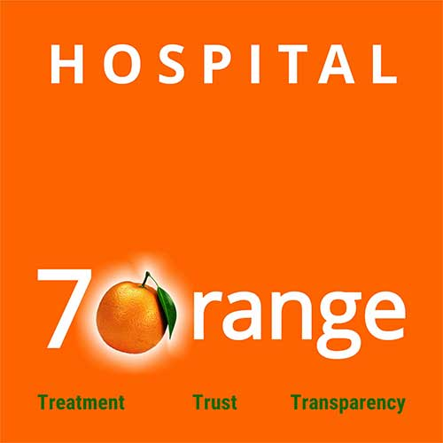 7 Orange Hospital - Pune Image