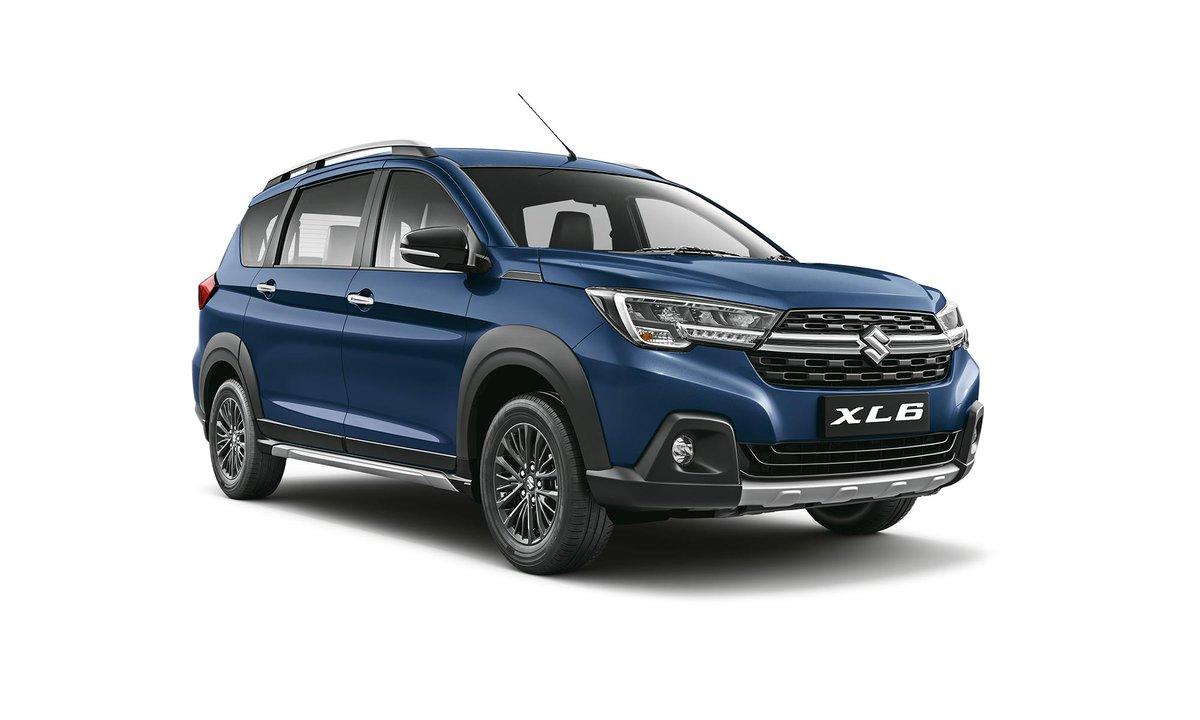 Maruti Suzuki XL6 Alpha AT Petrol Image