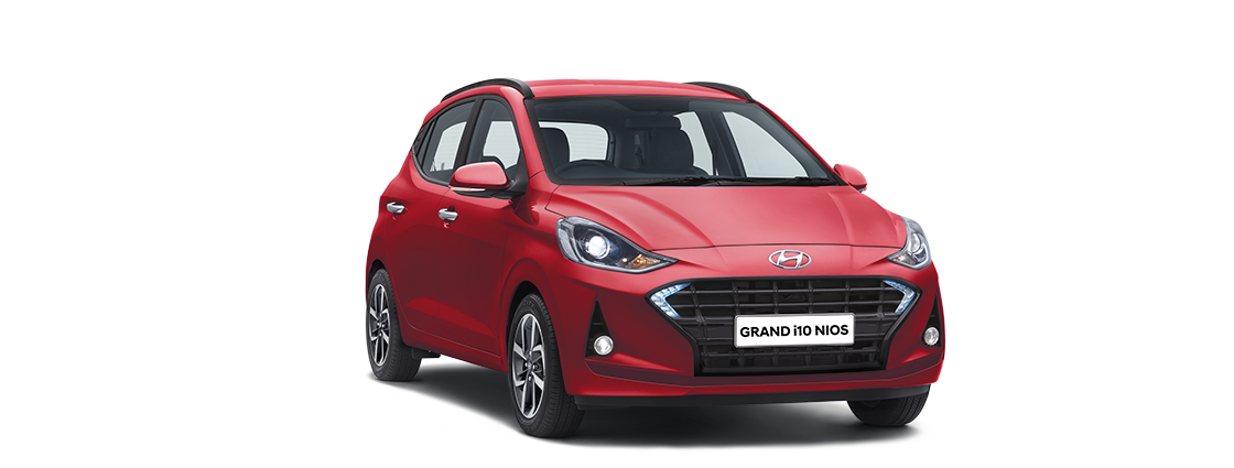 Hyundai Grand i10 Nios Magna U2 1.2 CRDi Image