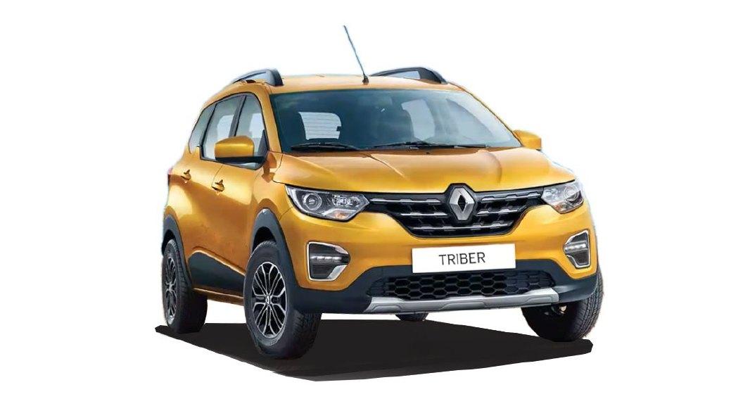 Renault Triber RXT Image