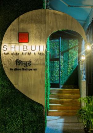 Shibuii - Bandra West - Mumbai Image