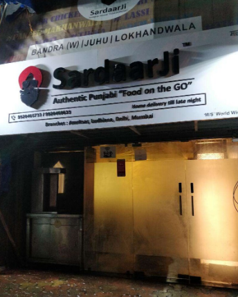 SardaarJi - Bandra West - Mumbai Image