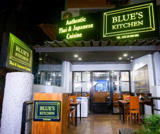 Blue's Kitchen - Bandra West - Mumbai Image