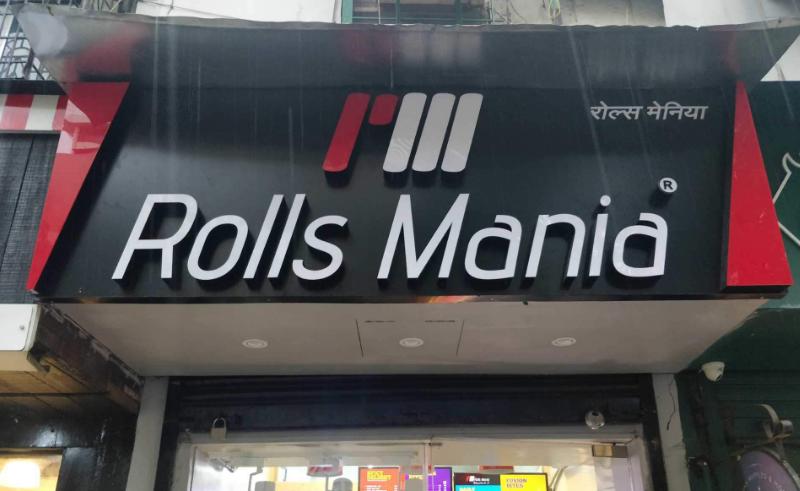 Rolls Mania - Bandra West - Mumbai Image
