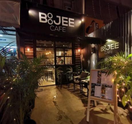 Boojee Cafe - Bandra West - Mumbai Image