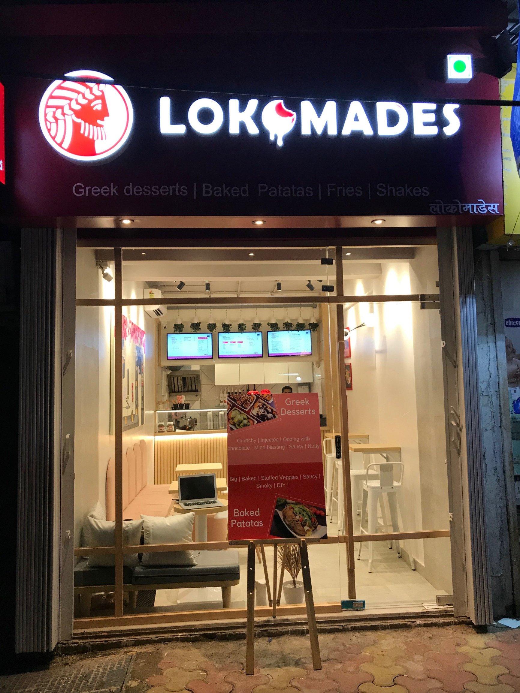 Lokomades - Bandra West - Mumbai Image