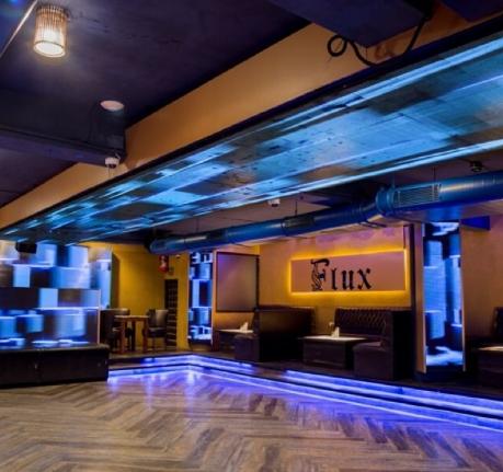 Flux Resto Bar - Bandra West - Mumbai Image