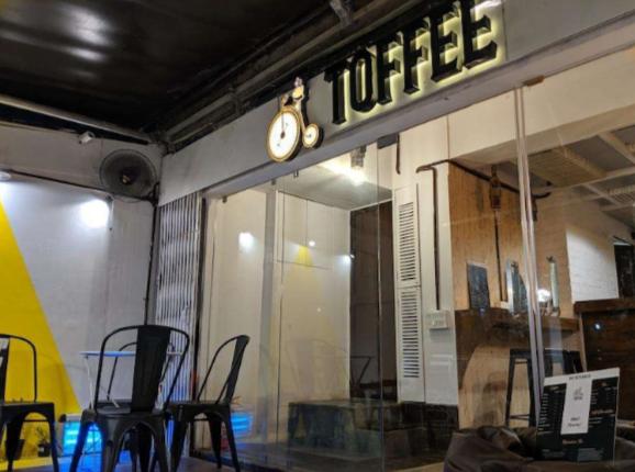 Toffee Coffee Roasters - Bandra West - Mumbai Image