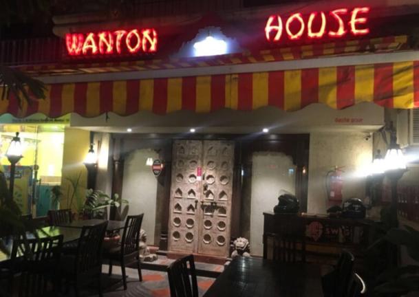 Wanton House - Bandra West - Mumbai Image