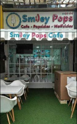Smiley Pops - Lokhandwala - Mumbai Image