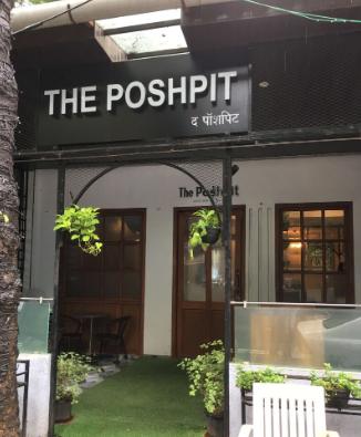 The Poshpit - Lokhandwala - Mumbai Image