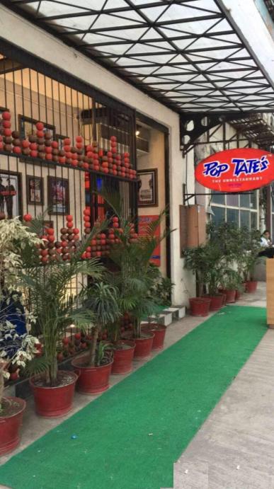 Pop Tate's - Lower Parel - Mumbai Image