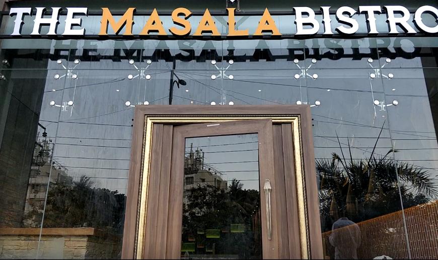The Masala Bistro - Manpada - Thane Image