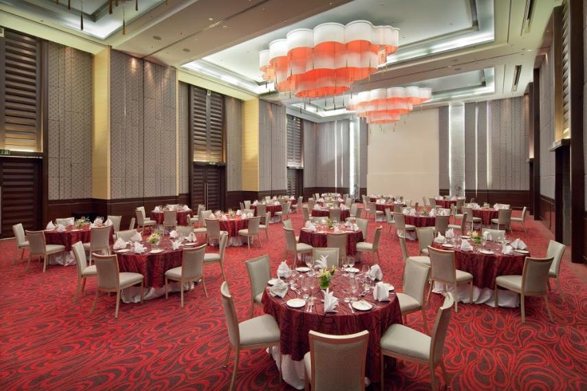 Saptami Holiday Inn - Sakinaka - Mumbai Image
