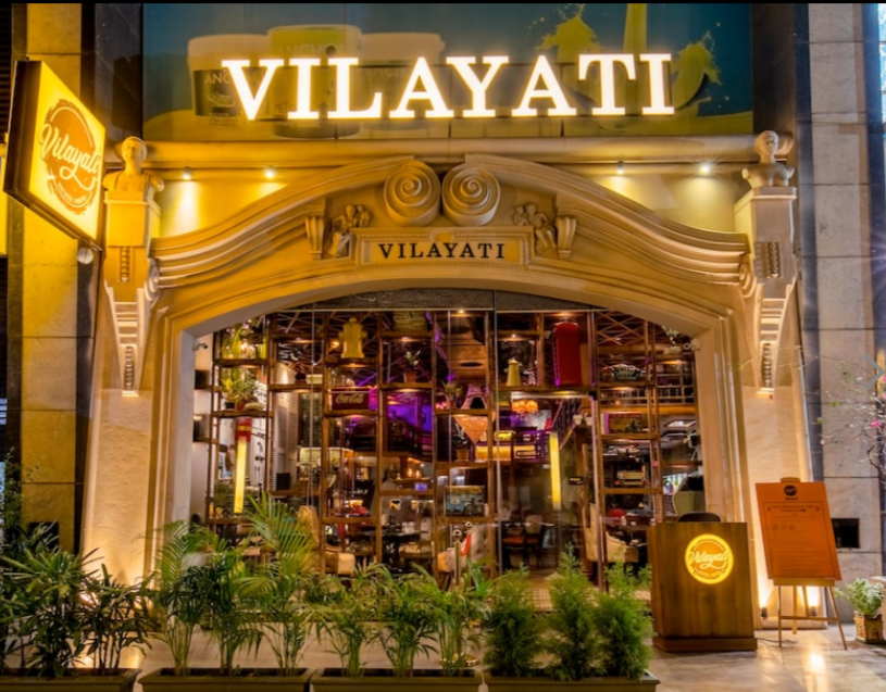 Vilayati - Vashi - Navi Mumbai Image