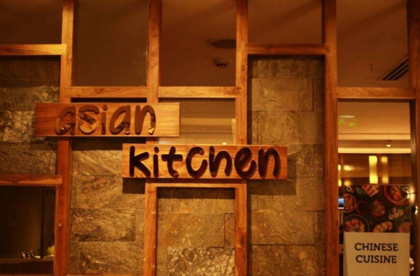 Asian Kitchen - Vashi - Navi Mumbai Image