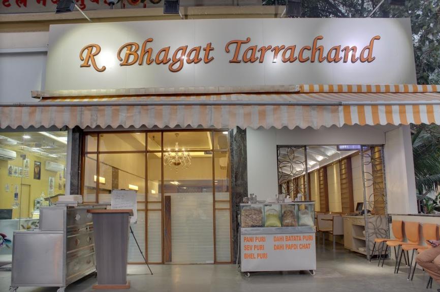 R Bhagat Tarrachand - Vashi - Navi Mumbai Image