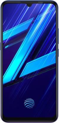 New generation tech in cheap prize - VIVO Z1X 64GB User