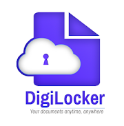 DigiLocker Image