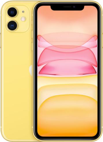 Apple Iphone 11 128GB Image
