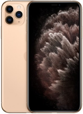 Apple iPhone 11 Pro Image