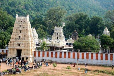 Mahanandeswara Swamy Temple - Mahanandi Road - Thimmapuram Image