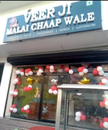 Veer Ji Malai Chap Wale - Sector 7 - Gurgaon Image