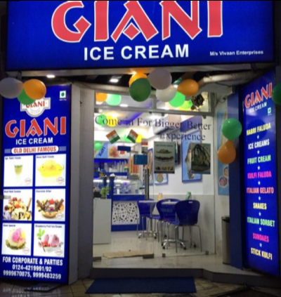 Giani - DLF Phase 4 - Gurgaon Image