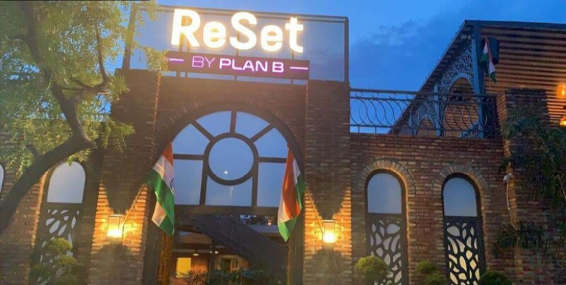 ReSet By Plan B - Sector 43 - Gurgaon Image