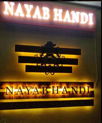 Nayab Handi - DLF Phase 4 - Gurgaon Image