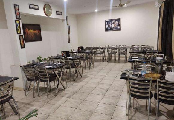 Madhuz Kitchen - DLF Phase 2 - Gurgaon Image