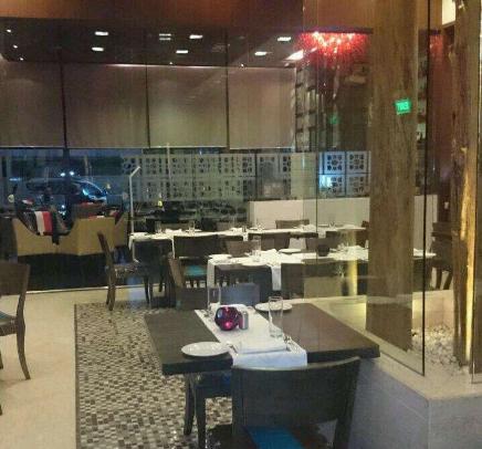 Cafe Central - Radisson Gurugram Sohna Road City Center - Sohna Road - Gurgaon Image