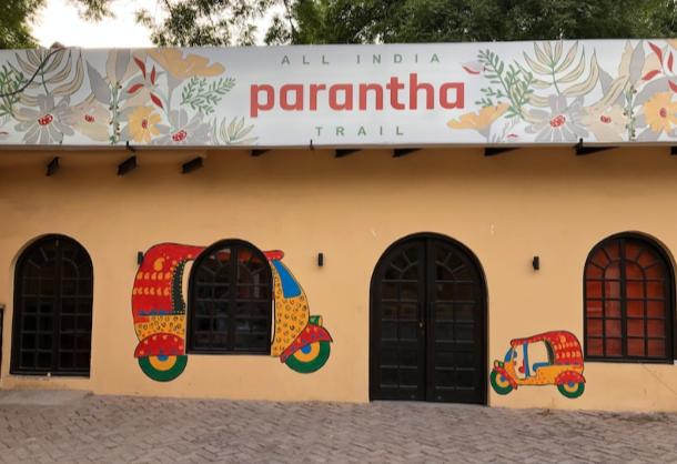 All India Parantha Trail - Sector 22 - Gurgaon Image