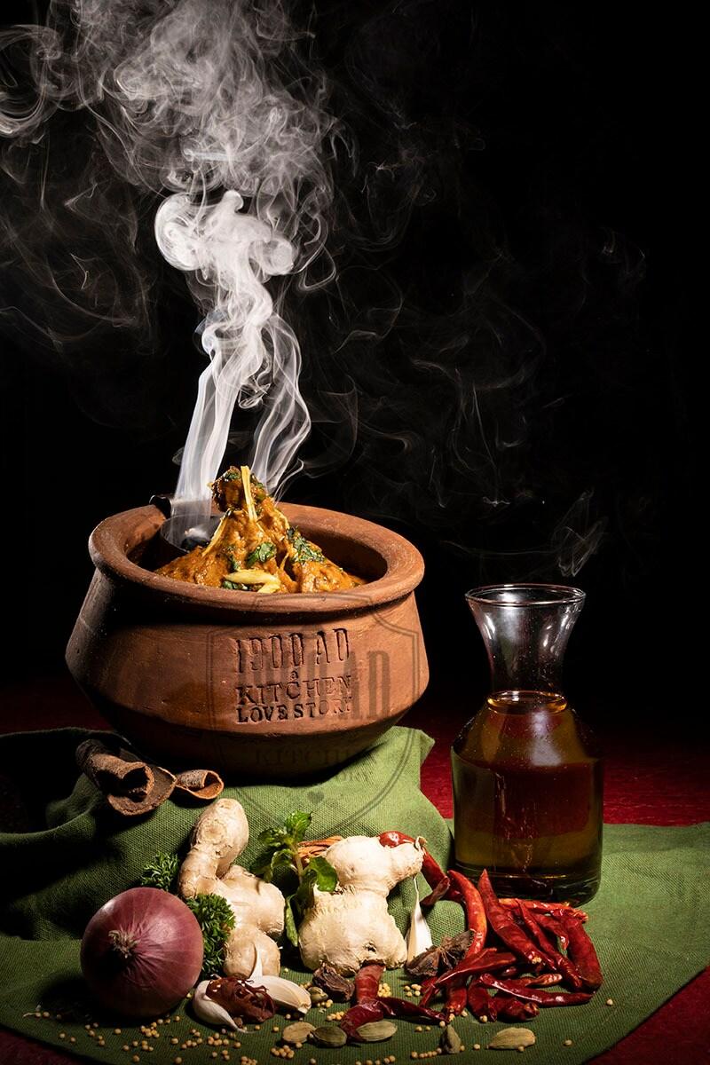 1900 AD- A Kitchen Love Story - Sushant Lok - Gurgaon Image