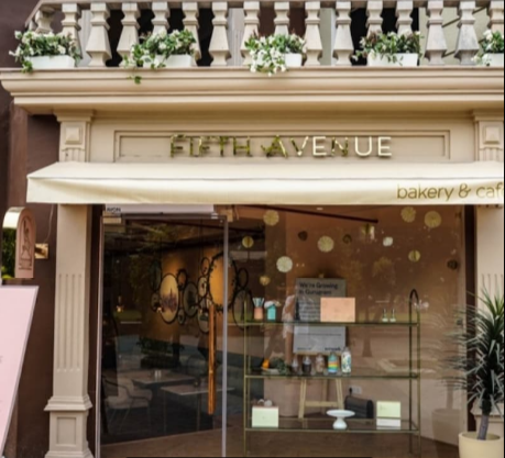 Fifth Avenue Bakery & Cafe - Sector 15 - Gurgaon Image