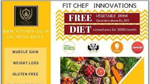 Fitchef - Sector 43 - Gurgaon Image