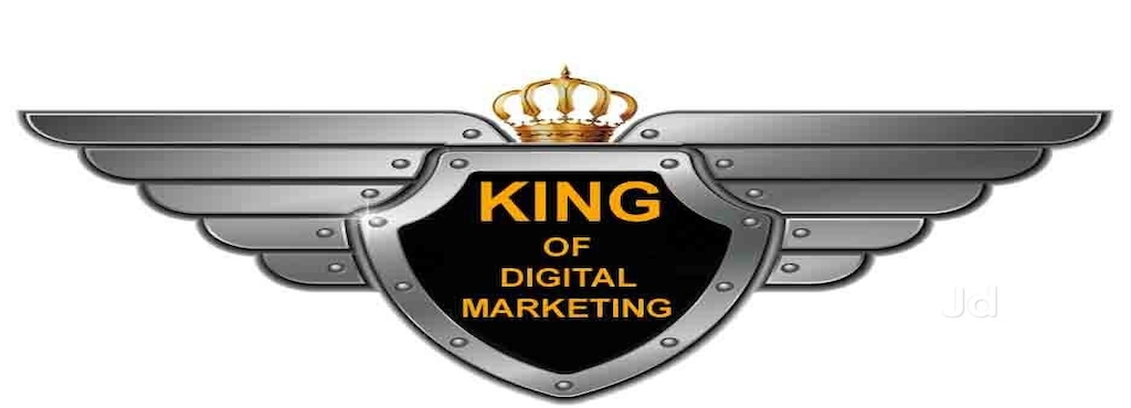 King of Digital Marketing - New Delhi Image