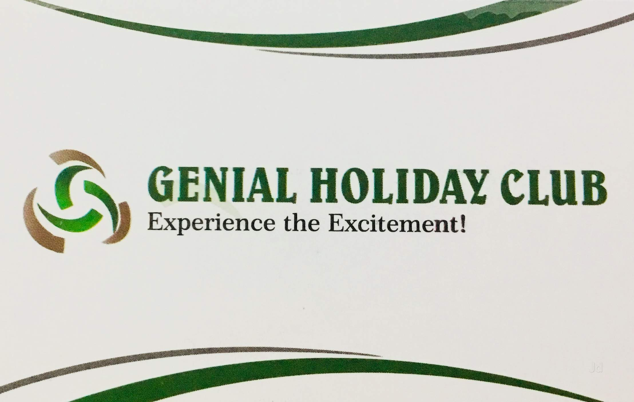 Genial Holiday Club - Chandigarh Image