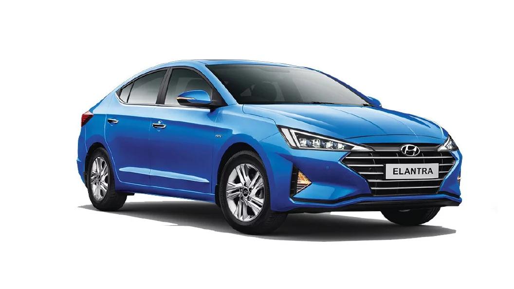 Hyundai Elantra 2019 Image