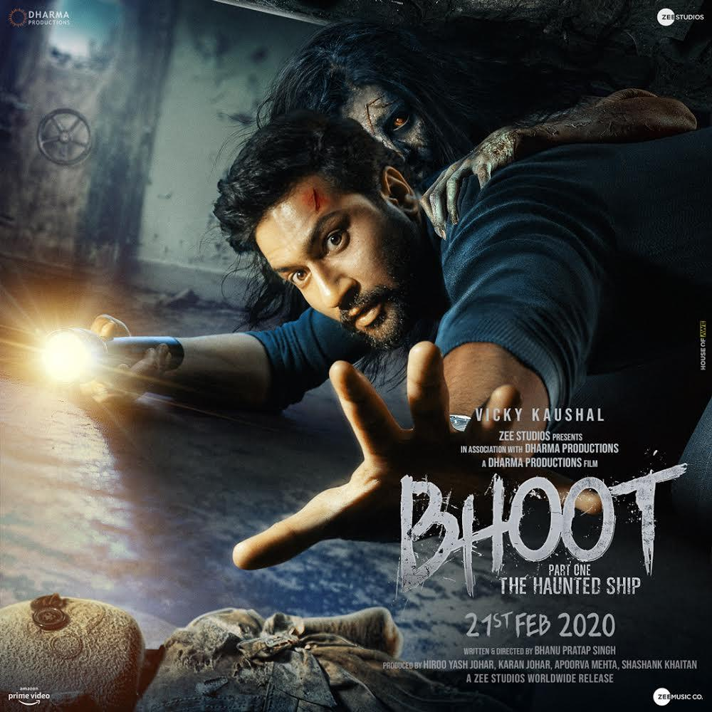 Bhoot - Part One: The Haunted Ship Image