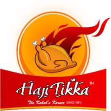 Haji Tikka Corner - Mohammed Ali Road - Mumbai Image
