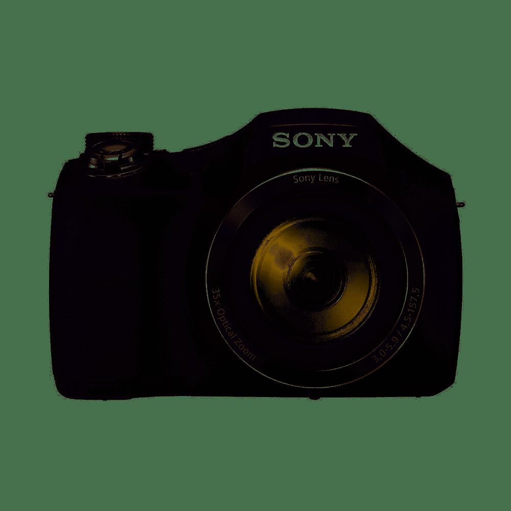Sony Cyber-Shot DSC-H300 Image