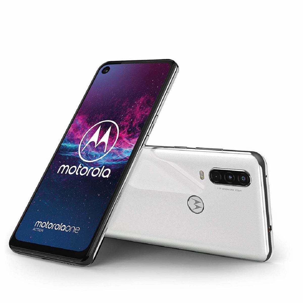 Motorola One Macro Image