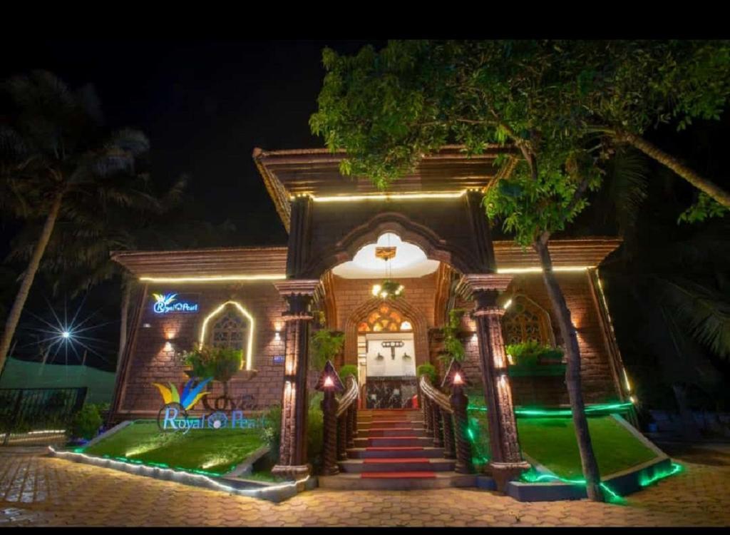 Royal Pearl Resort - Goa Image