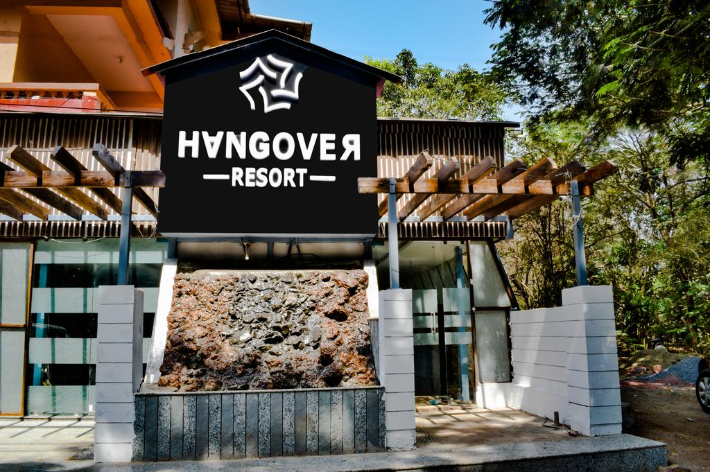 Hangover Resort - Goa Image