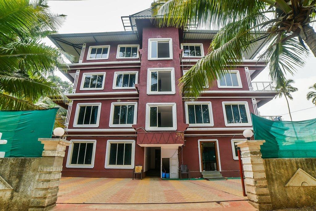 Goaxa Inn - Goa Image