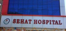 Sehat Hospital - Indore Image