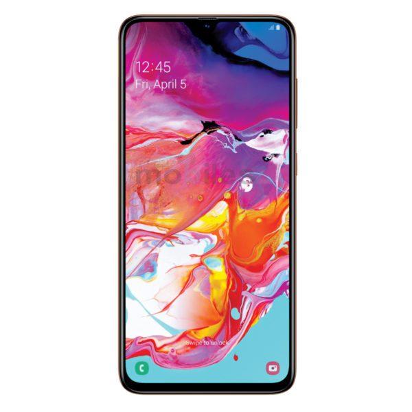 Samsung Galaxy A70s Image