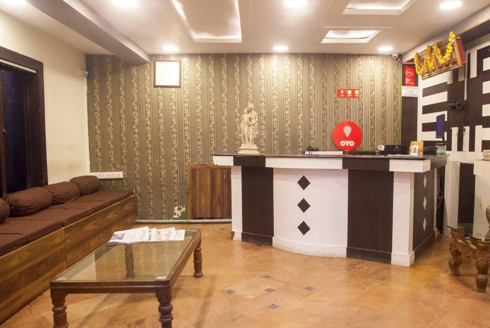 Hotel Nilgiris Inn - Ooty Image
