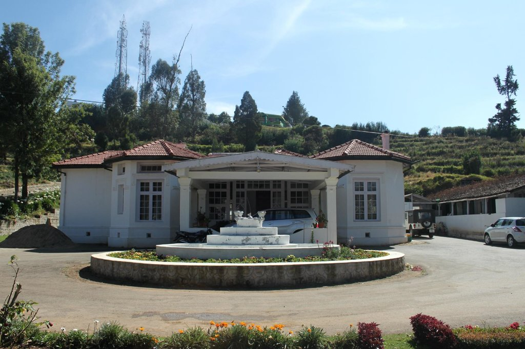 Hotel Mount View - Ooty Image